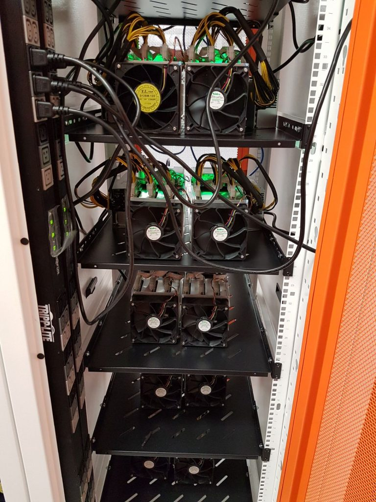 Bitcoin Miner Hosting Solutions, Cryptocurrency & Miner ...